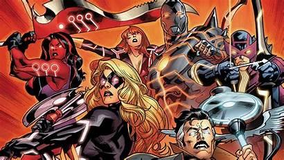 Fear Itself Widow Strange Doctor Iron Avengers