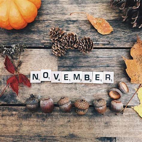 november  november  november