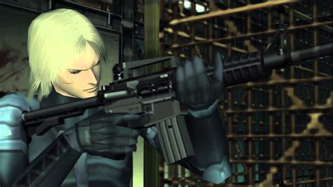 Metal Gear Solid 2 Sons Of Liberty Hd Gameplay Part 6