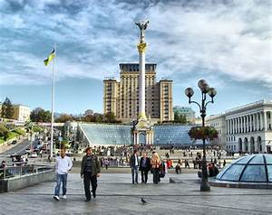 What to do while in Ukraine: 10 places in Kiev, which ...