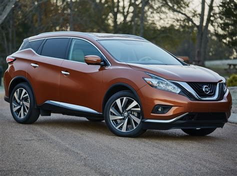 Nissan Car : Want A Convertible Suv? Nissan's Murano Crosscabriolet Now