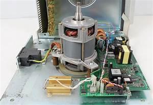 Eppendorf 5417c Centrifuge For Parts