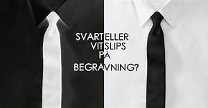 Svart slips etikett