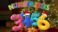 NUMBERJACKS | Christmas Episode | Audio Story - YouTube