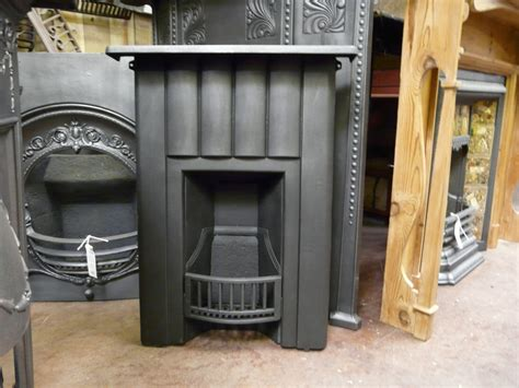 103B   1930's Bedroom Fireplace   Old Fireplaces
