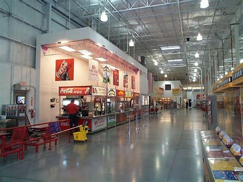 Supermarkets/Wholesale Clubs - Engineered Design Group ...