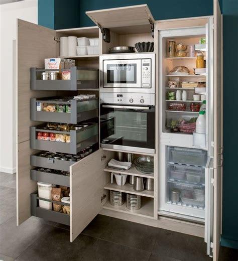 meubles de rangement cuisine les 25 meilleures idées de la catégorie rangement cuisine