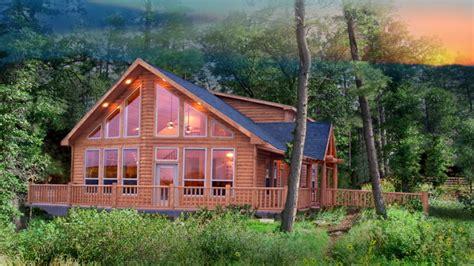 log modular home floor plans log cabin modular homes