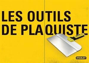 Outils De Plaquiste : t l chargements stanley ~ Edinachiropracticcenter.com Idées de Décoration