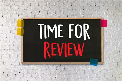 Lawyers! Time to Review your PR?   Lexrex