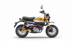 Honda Monkey 125 : monkey 125cc specifications key features pricing ~ Melissatoandfro.com Idées de Décoration