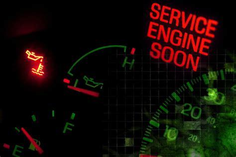 what happens when the check engine light comes on what does the check engine light mean anyways lauren