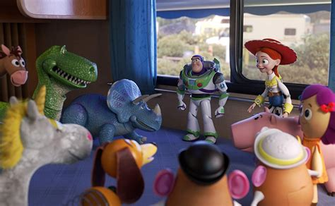 'Toy Story 4' proves there's plenty of life left in the old toy closet | Fayetteville Flyer