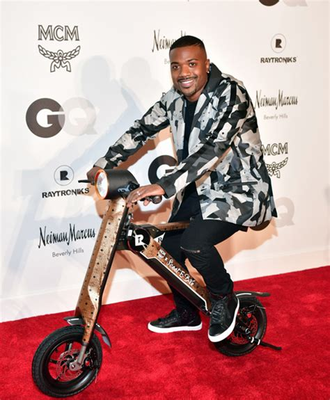 [photos] Ray J Presents The Official Collaboration By