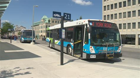 Guelph Transit Workers Voted To Reject City's Final Offer