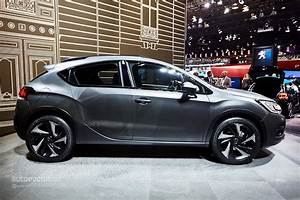 Citroen Ds Crossback : new ds4 and ds4 crossback prices announced autoevolution ~ Medecine-chirurgie-esthetiques.com Avis de Voitures
