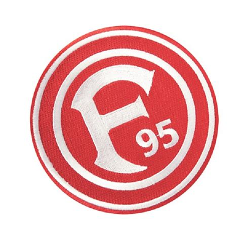 Played 5 matches this season. Fortuna Düsseldorf Aufnäher Logo   groß, 6,95