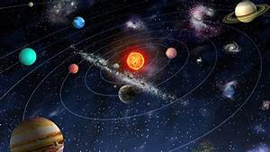 What If All The Planets Disappeared  Except Earth