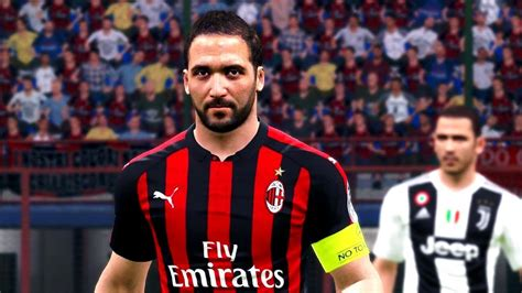After a goaless draw at old trafford, ac milan managed to win this season's trophy on penalties. AC Milan vs Juventus (Higuain Scored a Goal) UCL 2018 ...