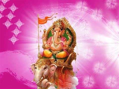 Allfreshwallpaper: Ganesha Hd New Wallpapers Free Download
