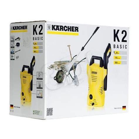 karcher k2 basic karcher por 243 wnywarka w interia pl myjki ciśnieniowe