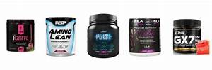 The Best Pre Workout For Women  Top 10 Of 2018  Female Verified