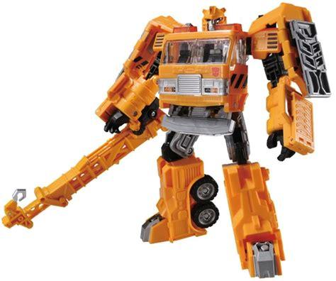 orange wave carolina home transformers grapple transformers toys tfw2005