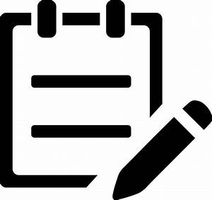 Test Report Svg Png Icon Free Download (#211023 ...