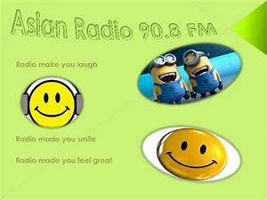 Induction Manual Asian Radio 90 8 Fm Created By Ripon