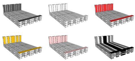 progettare da letto progettare con i pallet come costruire un letto