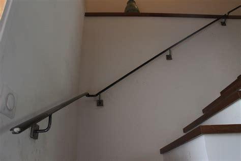 courante escalier encastree design de maison