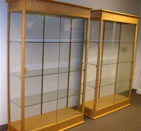 Display Cabinets Description Display Cabinets