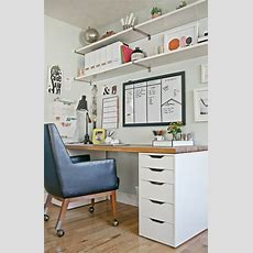 Best 20+ Ikea Home Office Ideas On Pinterest  Home Office