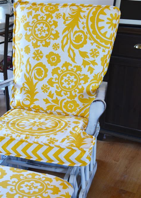 pdf rocking chair cushion patterns plans free