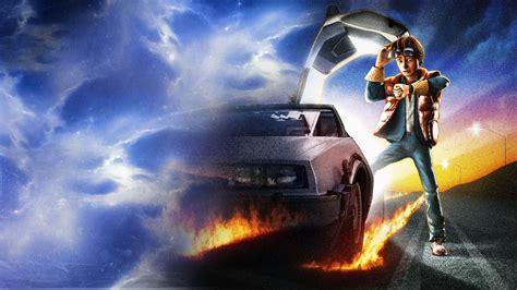 Back To The Future Backgrounds Pixelstalknet