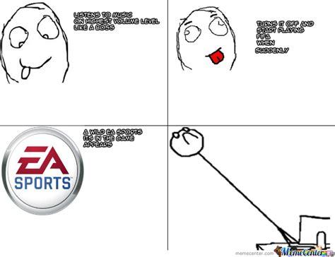Ea Memes - ea sports trolling us like a boss by bitchpleaseuser56 meme center