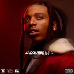 jacquees b e d fashionably early