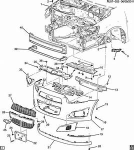 2012 Chevrolet Sonic Parts Diagram  Chevrolet  Auto Wiring