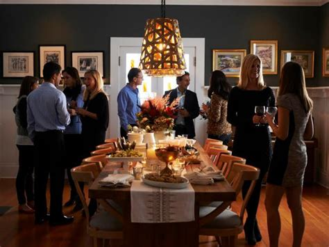 host  potluck recipes tips  decorating ideas
