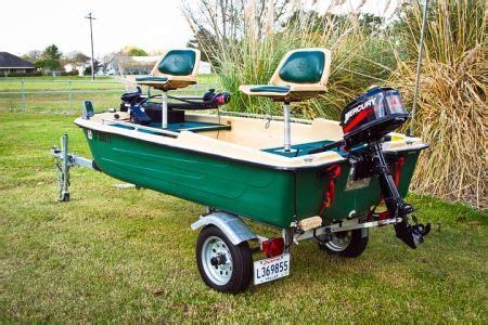 Used Sun Dolphin Jon Boat For Sale by 2003 Sun Dolphin Pro 120 Bass Boat For Sale In Lafayette