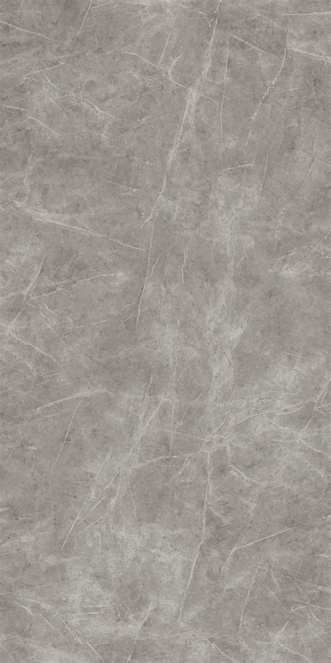 light grey stone is a marble effect porcelain slab