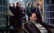 """""""The Sopranos"""" Available On Demand   mxdwn Television"""