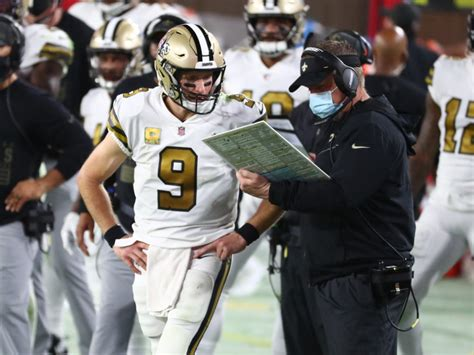 Status of Drew Brees uncertain after leaving Sunday's game ...