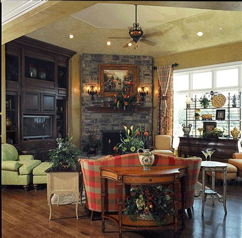 hearth room decorating ideas residential designs house plans floor plans blueprints ranch