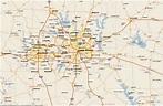 Opinions on Dallas–Fort Worth metroplex