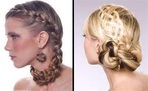 Hairstyles For Short Hair Prom Easy   Medium Hair Styles