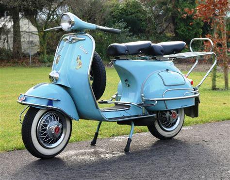 for sale piaggio vespa 150 gl 1962 offered for aud 7 939