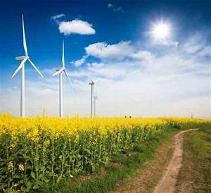 Growth of Global Solar and Wind Energy Continues to ...