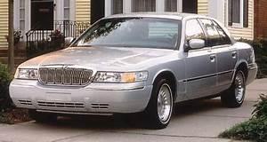 1998 Mercury Grand Marquis Review