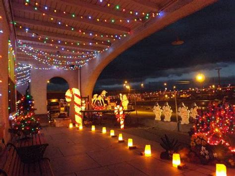 bugg lights  belen   dazzling  mexico